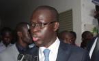 Cheikh Bamba Dièye: «Je préviens Macky que nous ne laisserons pas faire»