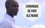 Ecoutez la chronique de Pape Alé NIANG du 14 septembre 2016
