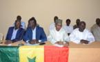 Marche de l'opposition : Le Front « Mankoo Wattu » va défier le ministre de l'intérieur