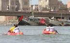 Canoé Kayak: Festival des talents à Saint Louis: La fédération outille 10 kayakistes