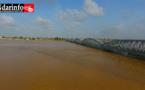 Merveilles de Saint-Louis : ces images inédites du Pont Faidherbe. Regardez !