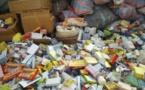RICHARD-TOLL: Importante saisie de médicaments illicites.
