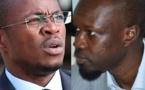 Audio: Débat houleux entre Abdou Mbow et Ousmane Sonko. «Falewoumala»