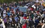 Manko Wattu Sénégal a mobilisé au moins 15.000 personnes (communiqué)
