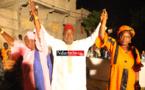 APPUI AUX GROUPEMENTS FÉMININS : Samba GUEYE plébiscité à PIKINE (vidéo)