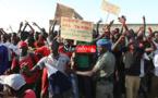 Colère à GANDIOL : une marche populaire conteste un projet de lotissement du maire. Regardez !
