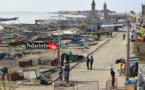 ( Vidéo) - Guet- Ndar - Démolition des mosquées: le film des échauffourées.