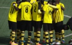 Ligue 1 : Teungueth Fc – Linguère : 3-1