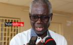 Saint-Louis: le professeur Babaly SALL prône un cadre autonome d'échanges sur la politique étrangère