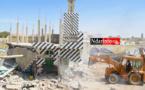 Voici le film de la démolition des 2 mosquées de Guet-Ndar. Regardez !