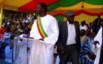 Moussa Sow, le maire de Walaldé, nommé coordonnateur du PUMA.