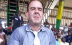 Linguère de Saint-Louis : Manuel Victor Salvador Trindade remplace Jilali BAHLOUL.