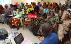 ACCÈS AUX POSTES DE RESPONSABILITÉ : Le Bureau GENRE de l'IEF renforce les capacités des enseignantes