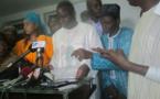 Vidéo : Déthié Fall (Rewmi) fait le bilan de l'audience entre Macky Sall et Mànkoo Wattu Senegal