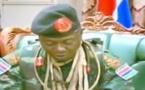 Cette intrigante décision de Jammeh avant de confisquer le pouvoir