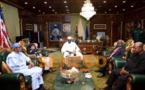 Gambie : la CEDEAO quitte Banjul sans accord
