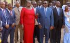 """Macky Sall : """"Le Train Express Régional est le plus grand projet du Sénégal indépendant"""""""