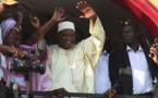 Adama Barrow se proclamera président le 18 janvier, si Yahyah Jammeh ne quitte pas le pouvoir