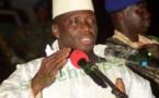 """Jammeh avertit la CEDEAO : """" Je ne suis pas un lâche"""" (...) Personne ne peut me priver de cette victoire"""""""