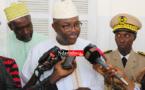 MÉDIATEUR DE LA RÉPUBLIQUE : Me Alioune Badara CISSE installe Oumar THIOYE à Saint-Louis.