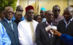 Saint-Louis: Mànkoo Wattu Senegal fait le point sur l'état du processus d'inscription sur les listes électorales.
