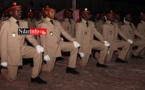 PRYTANÉE MILITAIRE : remise d'insignes à 64 nouveaux élèves (vidéo)