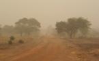 """Alerte rouge : la qualité de l'air """"très dégradée"""""""