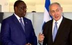 Israel notifie l'annulation de ses programmes de coopération avec le Sénégal.