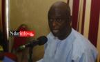 Saint-Louis : Mansour FAYE fait son bilan.
