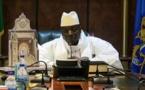 Vidéo: Discours à la nation, Yahya Jammeh pour une nouvelle élection présidentielle… Regardez