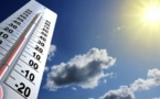 Une chaleur persistante dans les prochaines 24 heures