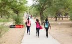 Retard de paiement des bourses : les étudiants de l'UGB décrètent 48 h de JST.