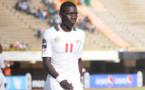 Match amical Sénégal/Libye : Ismaïla Sarr  fait le break (2-1)