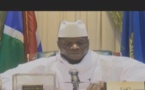 Vidéo: Jammeh veut mettre en place une loi d'Amnesty. Regardez