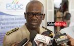 Le PUDC corrige des injustices sociales (Gouverneur)