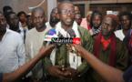 « Je suis sur la ligne tracée par Khalifa SALL », déclare Abba MBAYE.