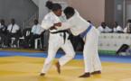 JUDO : la Saint-Louisienne Ngalla DIOP, meilleure combattante du Sénégal.