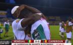 Défaite du Sénégal Face au Cameroun: Sadio Mané Inconsolable