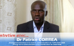 Patrice CORREA: Baydallaye KANE « a montré ses limites »