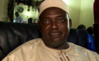 Gambie: le gouvernement de Barrow sera installé, aujourd'hui