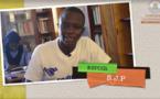 UGB : Qui est Cheikh BEYE, le nouveau SG de la Commission sociale ?