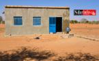 LOUGA: Samba KANTE offre 13 km de piste, des salles de classe et un réseau électrique pour désenclaver  keur Balla SEYE