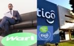 Le PDG du Groupe WARI Kabirou Mbodje a finalement acheté l'opérateur de téléphonie TIGO à 80 milliards
