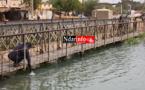 RICHARD-TOLL : Le Préfet interdit les gros porteurs de franchir le pont SERMAT.