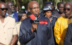 Serigne Mbaye THIAM au BST de Saint-Louis