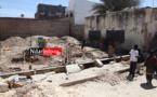 Saint-Louis : les fondations de l'Institut Serigne Mamoune NDIAYE, achevées (Vidéo –Photos)