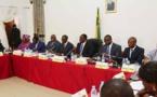 Le Communiqué et les nominations du Conseil des ministres de ce 22 février 2017