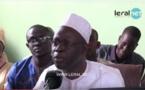 Vidéo - Cheikh Bamba Dieye : Les grands voleurs sont bien couvés par le gouvernement