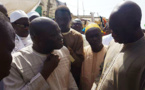 POLITIQUE : FALL Baraya déroule la « téranga » à Macky SALL