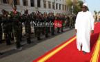 Vivez la cérémonie de levée des couleurs sur la Place Faidherbe ( Vidéo )